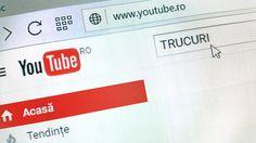 Există foarte multe trucuri pentru YouTube, dar multe dintre ele nu sunt foarte evidente. Din acest motiv, merită ilustrate într-o colecție... Boarding Pass, Youtube, Youtubers, Youtube Movies