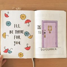 41 Bullet Journal Monthly Cover Ideas You Must Try - Its Claudia G - - Bullet Journal Month, Bullet Journal Quotes, Bullet Journal Notebook, Bullet Journal School, Bullet Journal Themes, Bullet Journal Spread, Bullet Journal Layout, Bullet Journal Inspo, Bullet Journals