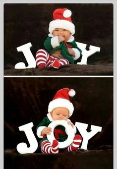 Cute Christmas pic!