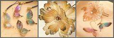 一つ一つ想いを込めてつくられた手づくりの花かんざしの「灯花堂 toukadou」の作品をご紹介します。SNSでも人気です♡
