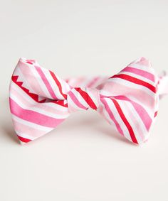 Cute bow tie from @TrendyTies on @zulily