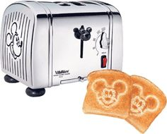 I want a toaster like this so bad