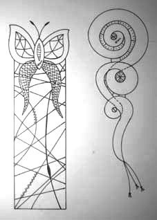 Google+ Lacemaking, Bobbin Lace, Doodle Art, Zentangle, Crochet, Projects To Try, Creations, Butterfly, Quilts