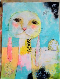 mindy lacefield artfest class