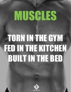 #Muscles #motivation