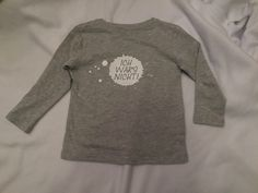 """Shirt mit Druck """"Ich war's nicht ...""""  von Schnullidudi auf DaWanda.com"""