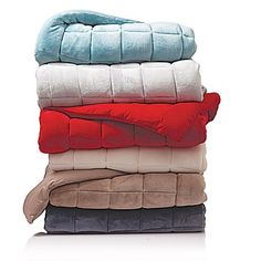 Comforter Blankets - Briscoes - Thermosoft Flannel Fleece Comforter