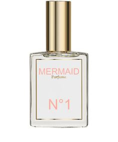 Mermaid No 1 perfume exclusive to Liberty. They also do hair products, and body oil all with the fragrance of the sea and coconut