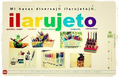"""MIGo, """"Mi havas diversajn ilarujetojn"""" #diversajn #ilarujetojn #migo #esperanto #plura #multa #ilo #eto #aro #ujo #akuzativo #havas #instrumento #aparato #uzaĵo #kolekto #afero #nomo #substantivo #malgranda #afikso"""