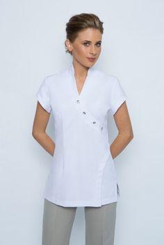 SPA 10 Tunic Work Uniform