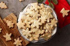 Wypróbuj przepis na ciasteczka makowo-migdałowe według pomysłu Pawła Małeckiego. Wejdź na stronę Kuchni Lidla!
