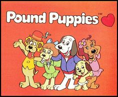 Cãezinhos do Canil (Pound Puppies) Old School Cartoons, Old Cartoons, Classic Cartoons, Saturday Morning Cartoons 80s, 80s And 90s Cartoons, Hanna Barbera, 90s Childhood, My Childhood Memories, Teenage Mutant Ninja Turtles
