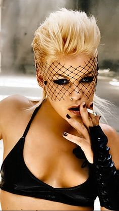 One of my faves......P!NK