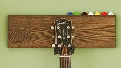Build a Simple Guitar Hook