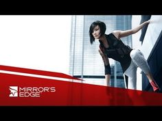 Mirror's Edge Announcement Teaser Trailer - Official E3 2013 - YouTube