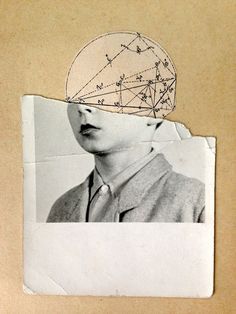 This week I feel inspired by Franz Falckenhaus collages and his vintage surrealist touch. Photomontage, Photography Collage, Woods Photography, Portrait Photography, Collage Artists, Art Graphique, Mixed Media Collage, Art Plastique, Op Art