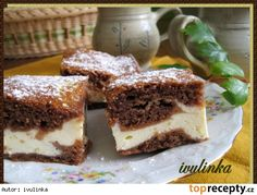 italian meals and recipes Wine Recipes, Dessert Recipes, Desserts, Cheesecakes, Good Food, Yummy Food, Italy Food, Food Articles, Chocolate Treats