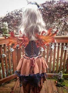 oak leaf wings - Google Search