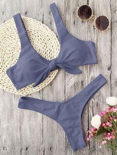 Perfect Knot Bikini