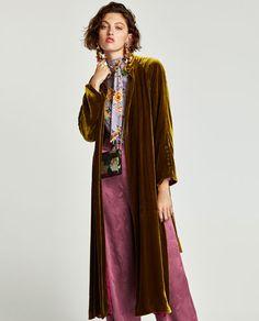 Women's New In Clothes | Autumn Winter 2017 | ZARA United States