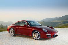 Diaporama : la Porsche 911 en photos