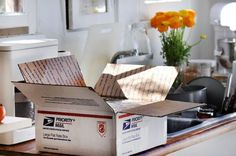 Mailing Food to Troops Overseas:  A Guide to Holiday Care Package Do's and Don'ts - Some great basic reminders when baking your favorite Holiday foods to mail to servicemembers - MilitaryAvenue.com