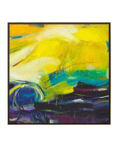 "John Richard 58X58 ""Zeballos"" Sunshine Superman"