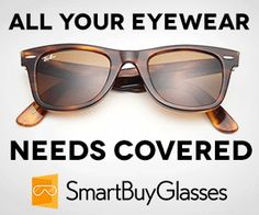 SmartBuyGlasses is the leading online retailer of designer eyewear. We offer over 70,000 products of more than 180 designer brands including Ray-Ban, Gucci, Maui Jim, Persol & many more. Also: Intra-User Should Review Serving Areas And Any Terms Of Policies @ Any LeapLinks Provided Here.§FTCA See16 CFR§255§311§312.2§312.4 @ https://www.ftc.gov/