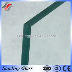 3mm----19mm Tempered Glass,Toughened glass for Building glass (TG) - China tempered glass, Sanjing