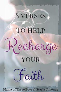 verses for faith