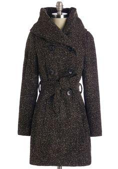 Cookie Pie Coat Vintage Coat, Retro Vintage, Vintage Style Outfits, 1940s  Fashion, 47a079f1447