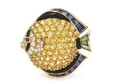 Jean Vitau | Jewelry