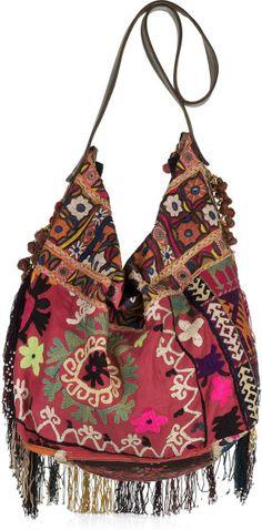 .Boho, Gypsy Bag