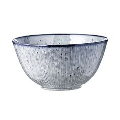 Nordic Sea Serving Bowl: Part of our ever popular Nordic collection. This serving bowl can be used for serving food, or as a decorative piece.