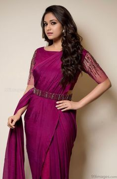 Keerthy Suresh South Indian Actress,Images,Latest,Movies: Keerthy Suresh in Pink Saree with Cute and Lovely Smile South Indian Actress Photo, Indian Actress Images, Beautiful Indian Actress, Indian Actresses, Beautiful Saree, South Actress, Saree Draping Styles, Saree Styles, Blouse Styles