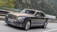 2019 Bentley Mulsanne Price