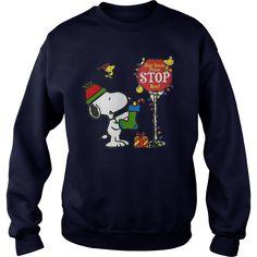Snoopy charlie brown sweatshirt for Christmas