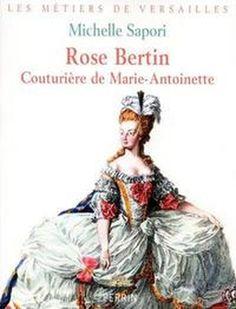Michelle Sapori a écrit une thèse sur la mode et l'industrie du luxe dans la seconde moitié du XVIIIe siècle,...