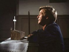 John Walton Praying A Rare sight!