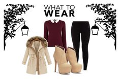 """""""Winter/Fall"""" by herojohnson on Polyvore featuring Oasis"""