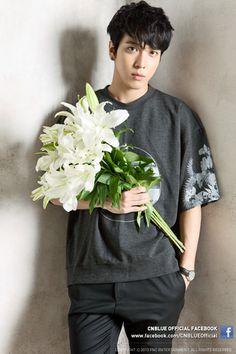 Yonghwa ♡ CNBLUE // JAPAN BEST ALBUM