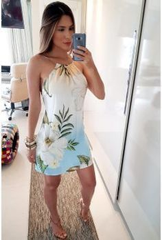 Sexy Outfits, Summer Outfits, Fashion Outfits, Womens Fashion, Casual Dresses, Short Dresses, Girls Dresses, Beautiful Summer Dresses, Evening Outfits