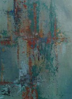 """Saatchi Art Artist Larysa Khomenko; Painting, """"SURREALISTIC ABSTRACTION"""" #art"""