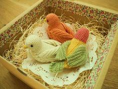 Crochet a littleの画像