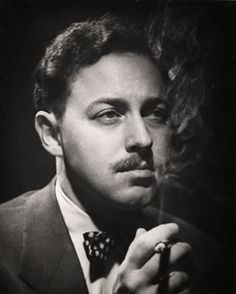 Tennessee Williams- writer, Plays