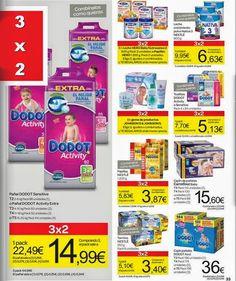 Precios de conservas catalogo super aniversario 2014 - Cunas carrefour precios 2014 ...