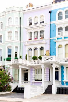 Notting Hill (Annawithlove Photography)