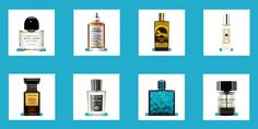 Stop and smell the best colognes for every guy!