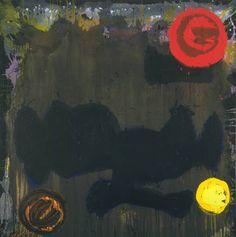 Gadal 10.11.86 1986 by John Hoyland