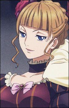 Beatrice - Umineko no naku koro ni